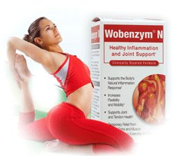 Benefits Of Wobenzym Healthy Anti Aging System Page 2