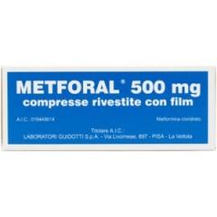 Metforal