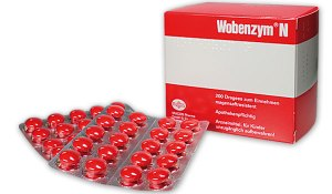 Wobenzym N Mucos Your Route to Ultimate Health and Longevity