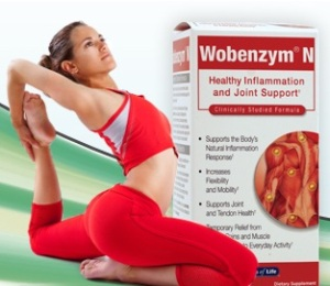 wobenzym benefits